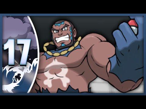 Pokemon Omega Ruby & Alpha Sapphire - Part 17 - Master ball & Team Aqua Hideout!