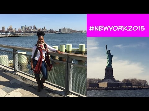 VLOG NYC Experience 2015
