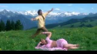 Tujhe Rab Ne Banaya Hai Kamaal (Mela)_Song HD