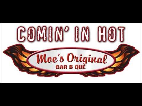 Moe's Original Bar B Que- Franklin, TN