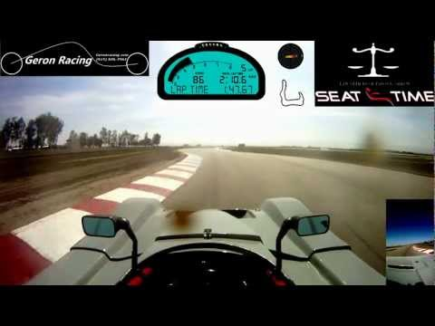 2013 Race 4 BRP 25CW 3/24/2013