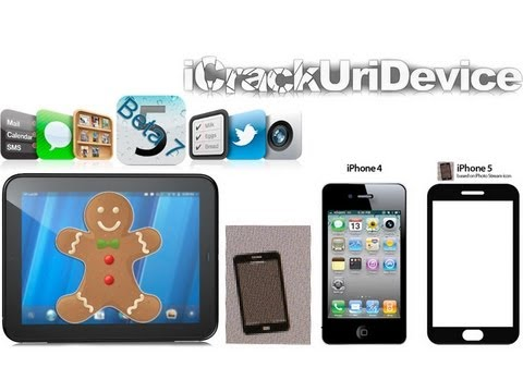 Leaked iPhone 5 Image, iOS 5 Beta 7, Lost iPhone 5 Prototype, Android 2.3.5 For TouchPad & More