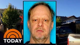 Las Vegas Shooting: Investigators Still In Search Of Gunman Stephen Paddock