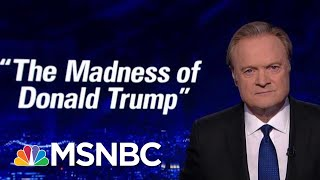 President Donald Trump's Actions Create Obstacles For Trump Campaign | The Last Word | MSNBC