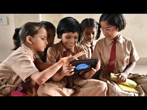Zaya: Personalizing learning for low-income students in India