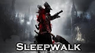 EPIC ROCK | ''Sleepwalk'' by The Spiritual Machines