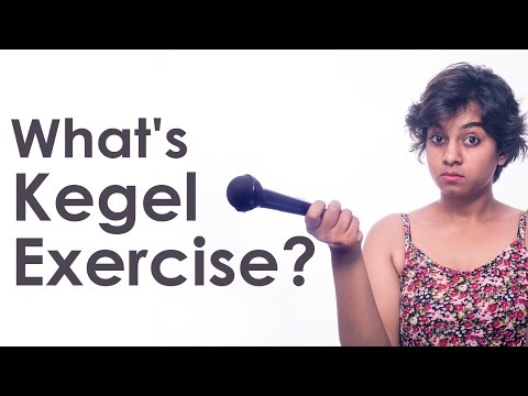 India Reacts   How much you know about Kegel exercises?