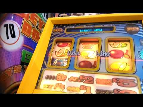 qps fruit machines longplay jackpot features newquay uk arcades 2018