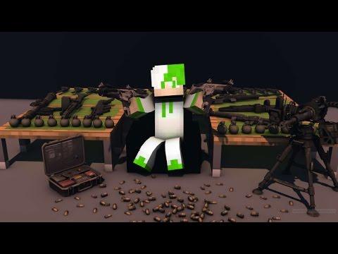 Partie#1 Server Minecraft DarkRP