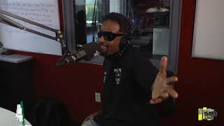 Shawn Wayans talks White Chicks 2, A$AP Rocky, Instadrama and more!