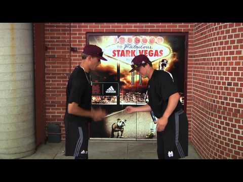 Baseball Handshakes