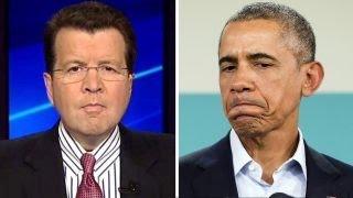 Cavuto to Obama: Fox didn
