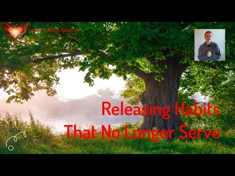 Releasing Habits That No Longer Serve Insight (Unveil Your Mastery 17)