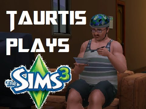 Albert! (LP Sims 3!) - Ep.5 New Girlfriend??!!