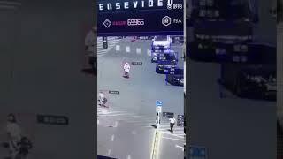 Chinese surveillance system. Holy fucking shit
