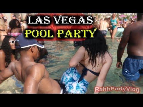 Lit Twerk Pool Party at Rehab Las Vegas on Labor Day!