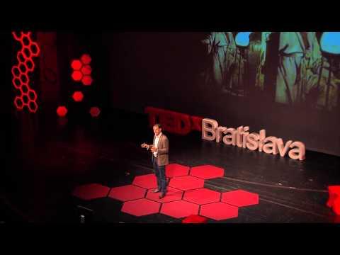 Let's talk about death   Stephen Cave   TEDxBratislava