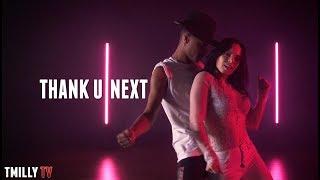 Ariana Grande - thank u, next | Choreography by Jojo Gomez Ft. Sean Lew, Kaycee Rice, Montana Tucker