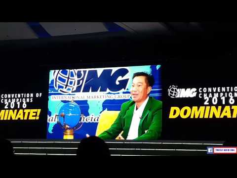 How IMG Helped Many Filipino and Transformed their Lives?