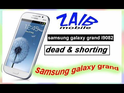 samsung galaxy grand i9082 dead short solution