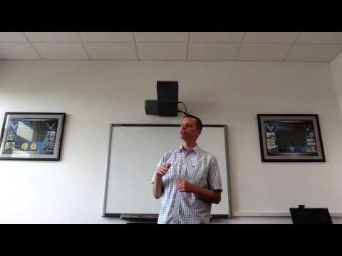 complacency and fatigue speech