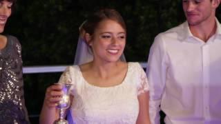 הרגעים המובחרים מהחתונה של יואב ורותם