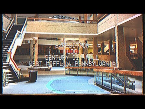 Century iii Mall - A Dead Mall Built on the Ashes of Pittsburghs Steel Industry-Expedition Log # 14