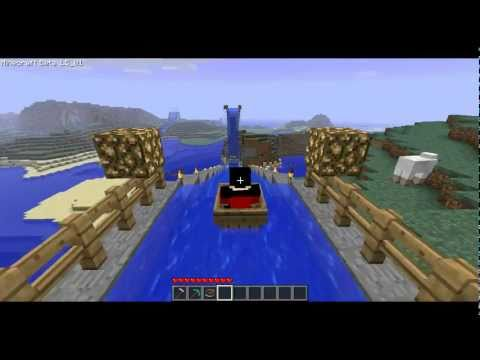 btooker91's Minecraft Water Slide