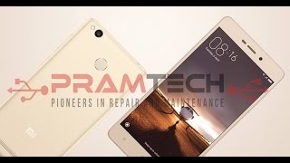 How To Apply Tempered Glass On Xiaomi Redmi 3s & Redmi 3s Prime
