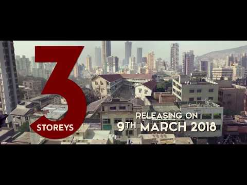 The Secret | 3 Storeys | Pulkit | Renuka | Richa | Sharman | Masumeh | Ankit | Ayesha