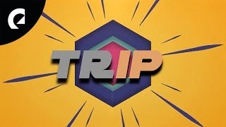 Siine ft. Le June - Trip (Official Lyric Video)