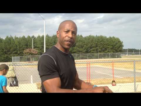 How To Develop Explosive Arm Speed