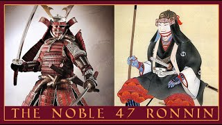 The True Story of The 47 Ronin