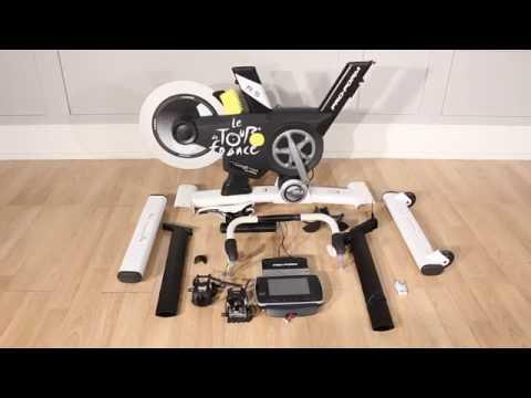 Assembly - Bike - Tour De France
