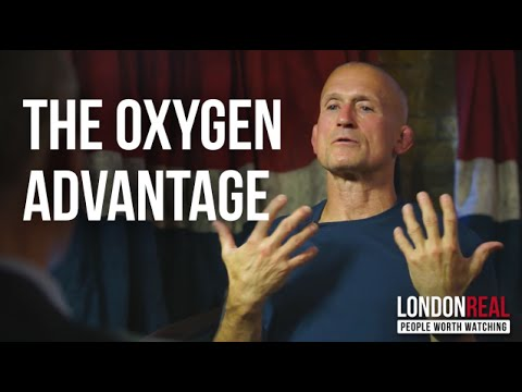 HOW TO IMPROVE YOUR BREATHING  - Steve Maxwell on London Real