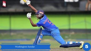 6 Indian prodigies who could help us win the ICC under 19 world cup