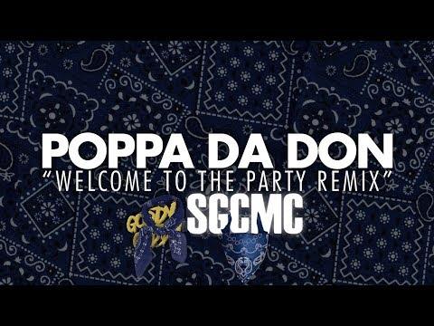 Xxx Mp4 Poppa Da Don X Cole Caine Welcome To Da Party Remix 3gp Sex