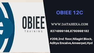 Oracle BI Publisher and OBIEE 12c (12 2 1) Installation