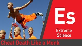 How To Cheat Death Like A Monk | Superhuman Science