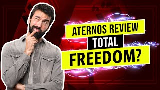 🏹 Aternos Review: Live Free, Mine Harder with Aternos! 🏹