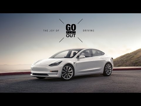 The Tesla Model 3 May Be This Year's Most Important Car Launch
