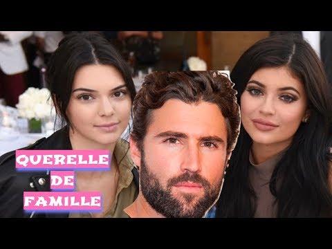 Kendall & Kylie Jenner ne sont pas invitées au mariage de leur  frère Brody Jenner 😱