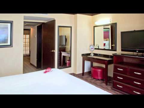 Crowne Plaza Houston Suites Southwest - Houston, Texas