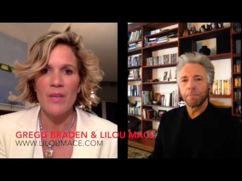 Solutions to shift extremes conditions - Gregg Braden