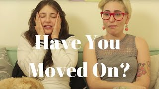Have You Moved On? / Gaby & Allison