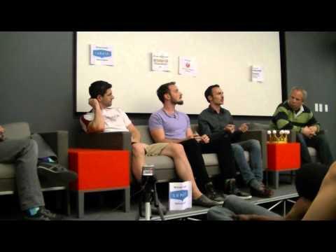 STL Game Dev Meetup - Funding Game Development