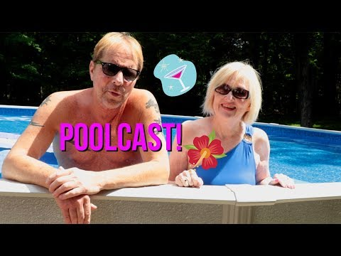 Knit Style Episode 160--Poolcast!