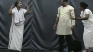 Malayalam comedy skit -Koottukudumbam