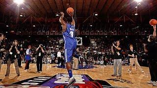 "NBA Full Court ""Swishes"""