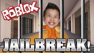 GET OFF MY CAR!!! Roblox JAILBREAK!